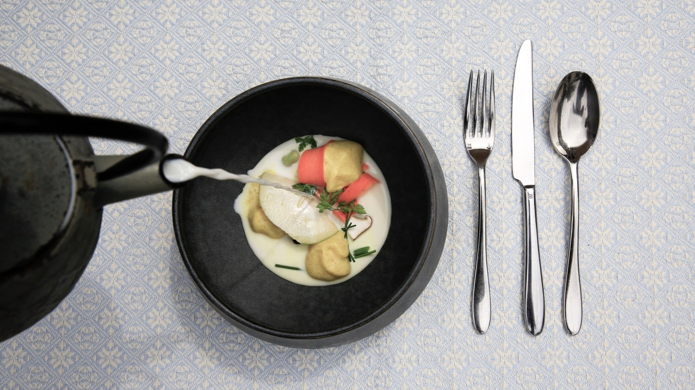 Thuisrestaurant Bergen